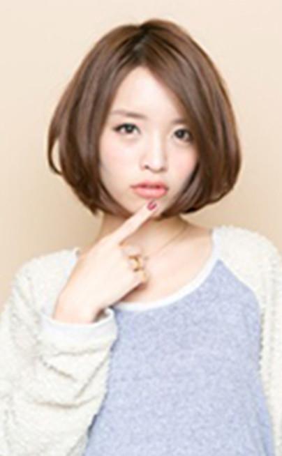 Hair Model 04