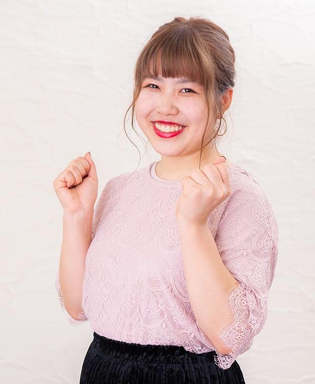 上林 美桜